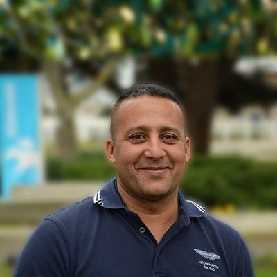 Brahim FAKHIR