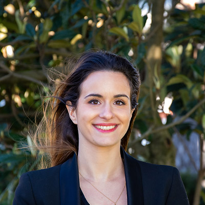 Manon LAGARDE